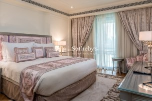 4 bedroom apartment in Culture Village, Dubai