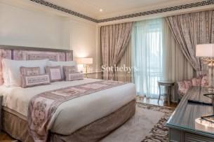 4 bedroom apartment in Culture Village, Dubai