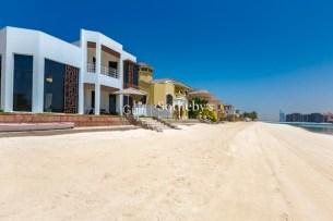 4 bedroom villa in Palm Jumeirah, 1.3