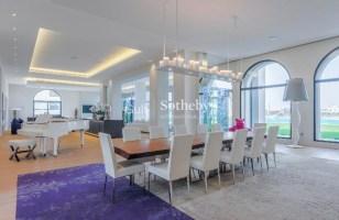 7 bedroom villa in Emirates Hills, 1.3