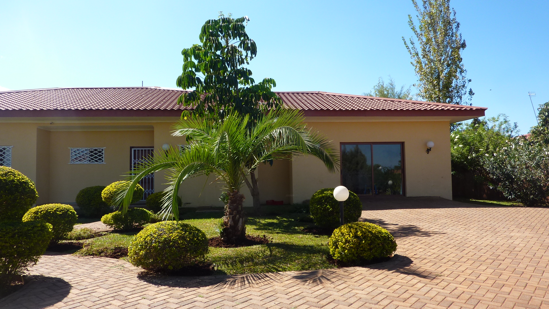 Zambia Property For Rent