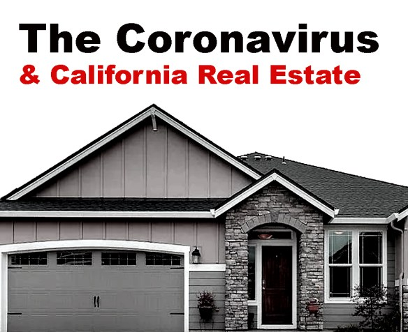Corona Virus and Real Estate