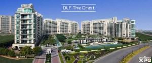 DLF the Crest Gurgaon