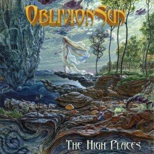 Oblivion Sun | The High Places | LP | 881821130110
