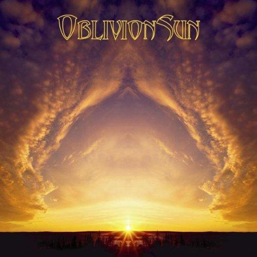 Oblivion Sun   Oblivion Sun   CD   022891464822