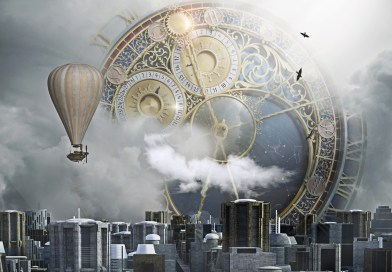 The Many Ciphers of 'Mystery, Babylon'