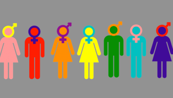 Equality graphic