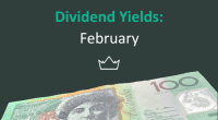 Image of Money and February