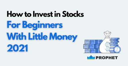 How to Invest in Stocks for Beginners with Little Money 2021 (1)