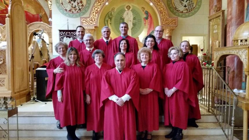 2016 Choir