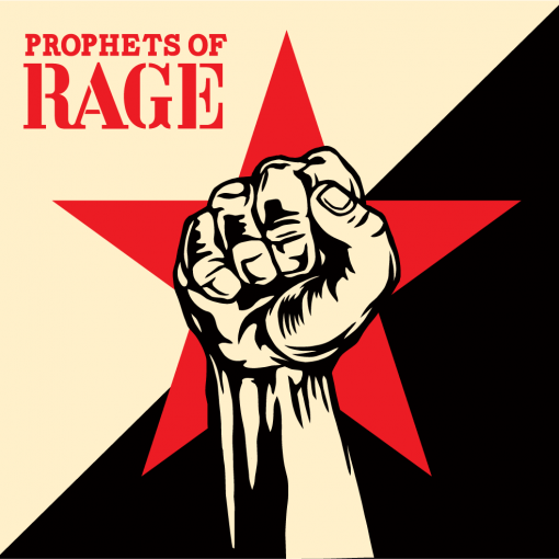 Image result for prophets of rage
