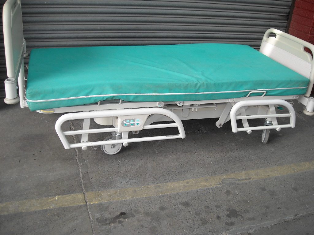 Hospital Bed Electric Profile Bed