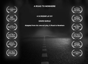A Road to Nowhere by David Earle