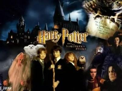 Гарри Поттер и Ф.К. (метод Ильи Франка) Глава 1, часть 9