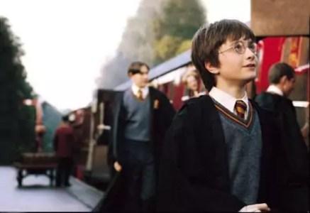 Гарри Поттер и Ф.К. (метод Ильи Франка) Глава 2, часть 3