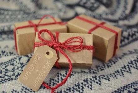 Покупаем подарки на Рождество и Новый год в Польше