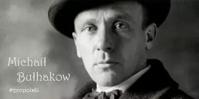 Михаил Булгаков на польском языке
