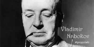 Владимир Набоков на польском языке