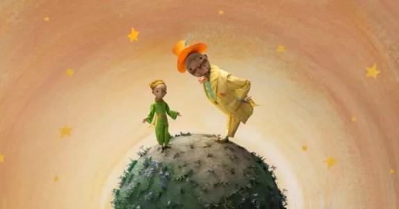 Маленький принц на польском по методу Франка 4 глава / Mały Książę