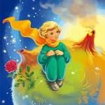 Маленький принц на польском по методу Франка 9 глава
