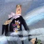 Маленький принц на польском, метод Франка 11, 12 главы