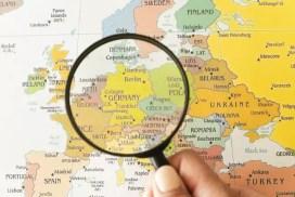 Германия и немцы на польском языке - склоняем правильно