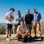«Chłopaki w podróży» — путешествия и польский язык