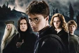 Гарри Поттер на польском по методу Франка