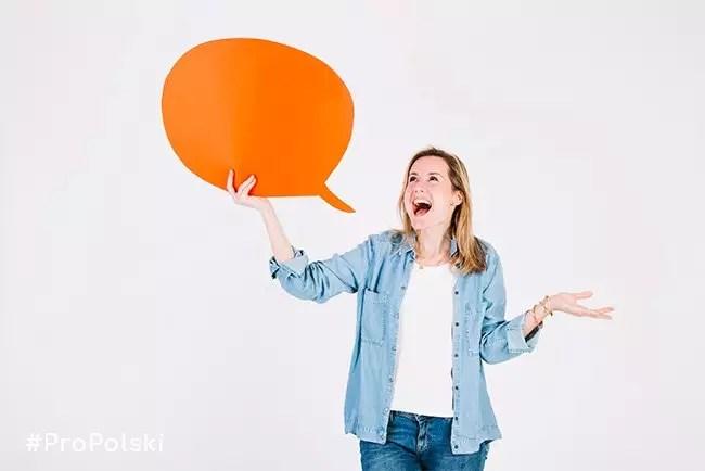 Как заговорить на польском языке