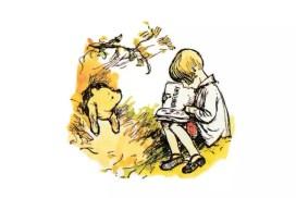 Винни-Пух на польском языке, глава 2, чтение + разбор