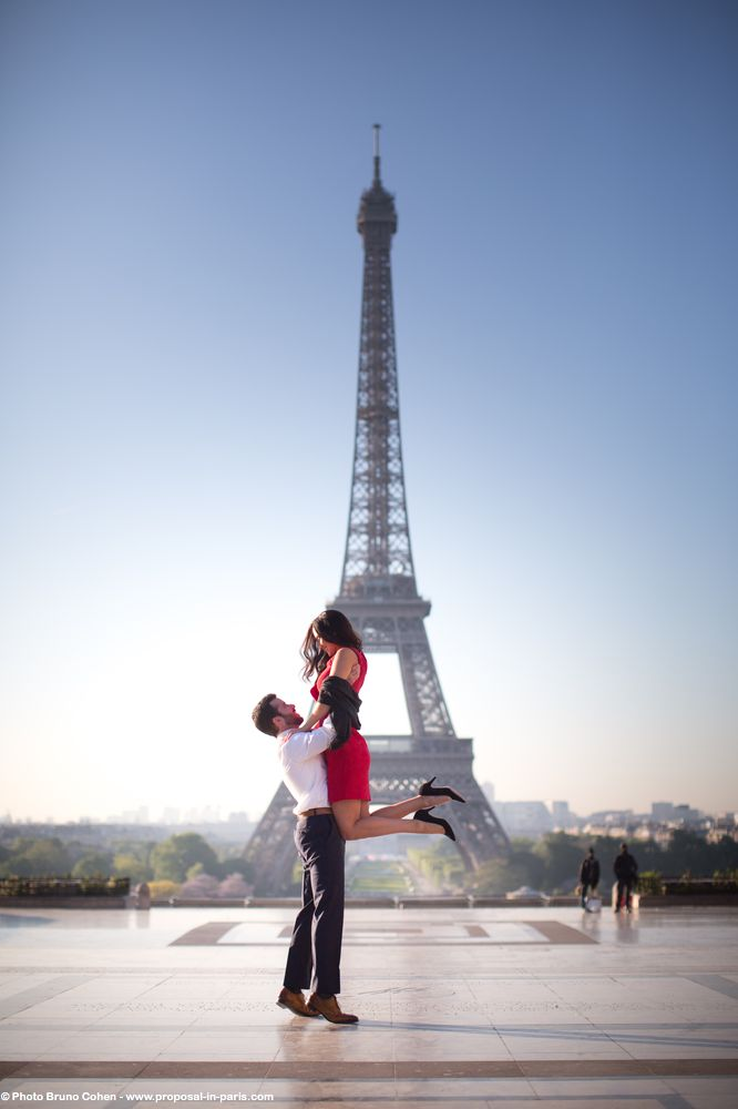 Choose the best   Proposal in Paris   Quality Photographer