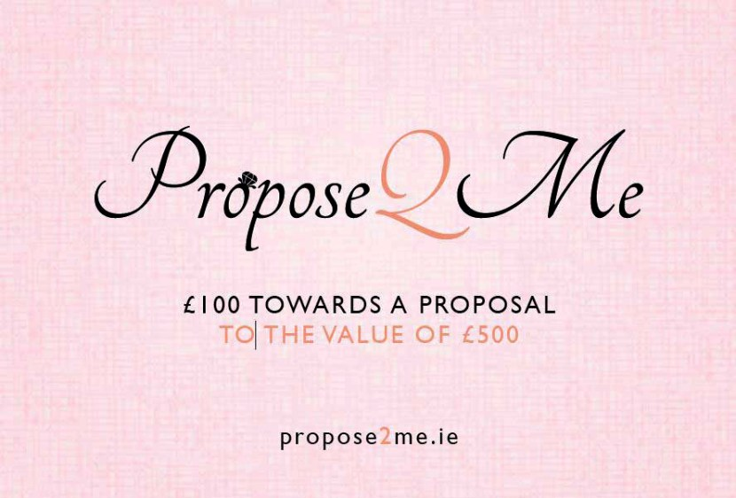 Propose2Me Lunn's Proposal Package