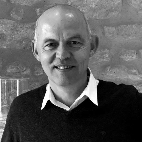Frédéric Loyen, concepteur - décorateur