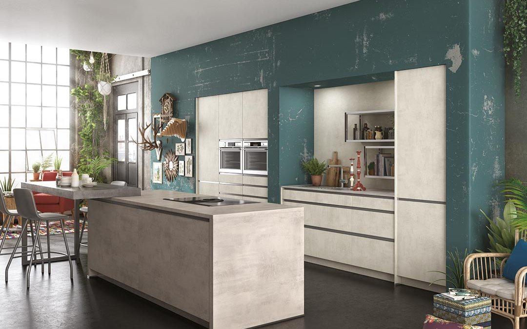 Et si vous aviez enfin une cuisine à votre mesure?
