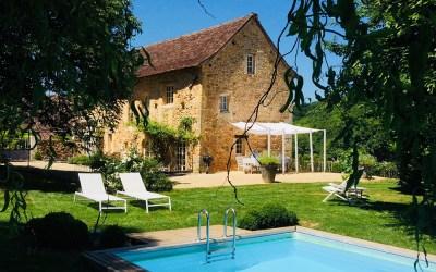 Maison à vendre à St-Georges-de-Montclard