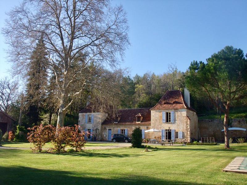 Belle demeure en Bergeracois