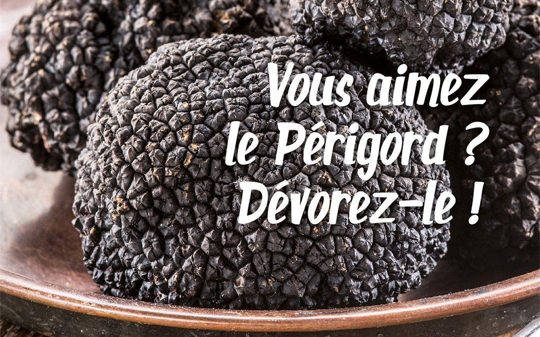 Le meilleur de la gastronomie du Périgord et de la Charente en direct des producteurs