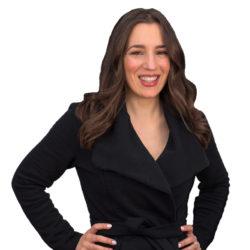 Melissa (White Background Square)