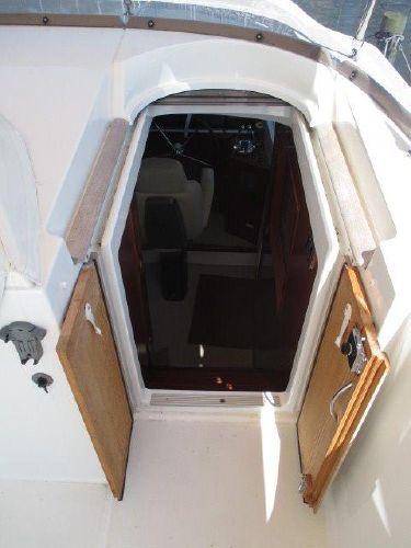 Beneteau 52 Swift Trawler 2014 Proprio Yacht Canada