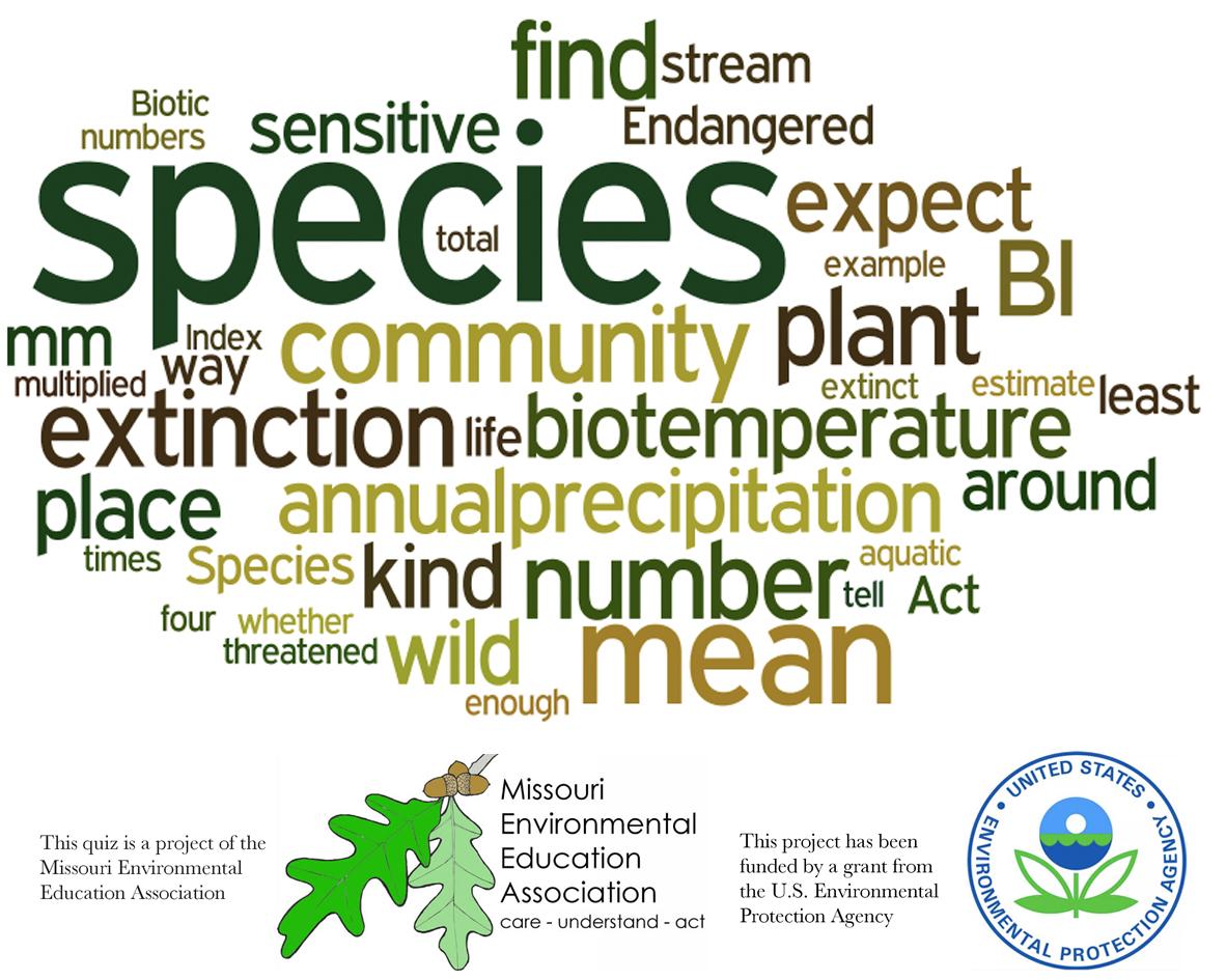 Middle School Environmental Literacy