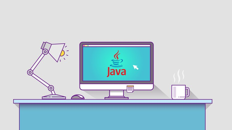 structure of java program