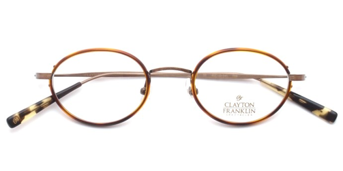 CLAYTON FRANKLIN / 559 / BR / ¥30,000 + tax