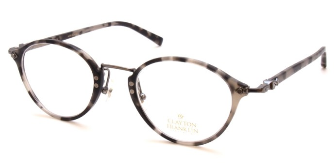 CLAYTON FRANKLIN / 595 /  VGT  / ¥32,000 + tax