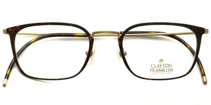 CLAYTON FRANKLIN / 602 /  GP  / ¥32,000 + tax