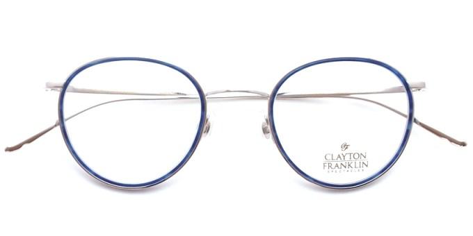 CLAYTON FRANKLIN  /  606  /  SL/BLS  /  ¥30,000 + tax
