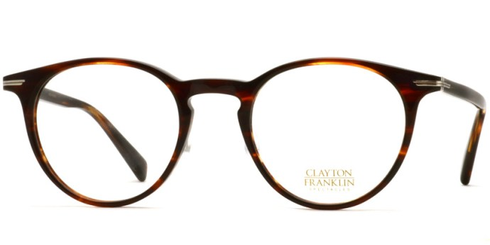 CLAYTON FRANKLIN / 756 / BS / ¥29,000 + tax