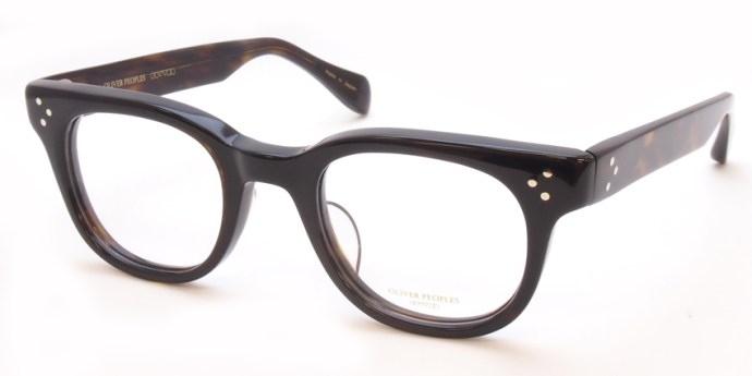 OLIVER PEOPLES /  AFTON  /  362  /  ¥29,000 + tax