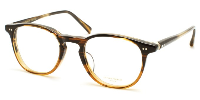 OLIVER PEOPLES /  ALFREDSON  /  8108  /  ¥34,000 + tax