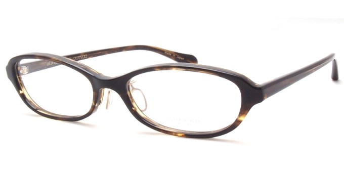 OLIVER PEOPLES /  ANZIE  /  COCO2   /  ¥27,000 + tax