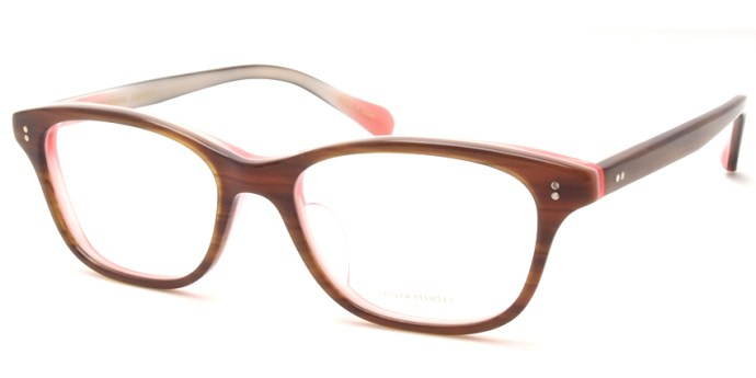 OLIVER PEOPLES /  ASHTON - J  /  OTPI  /  ¥28,000 + tax